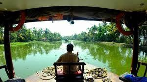 Kerala Tourism comes up with a series of campaigns for increasing domestic footfall