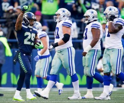 Top 25 NFL free agents in 2019: Earl Thomas among high-impact defenders available