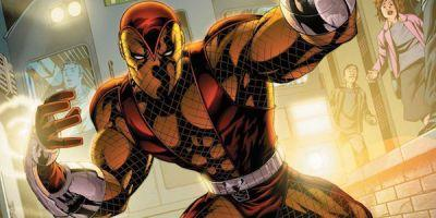 Spider-Man: Homecoming Concept Art Reveals First Look At Shocker