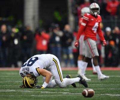 College football's winners and losers from Week 13 led by Ohio State and Michigan