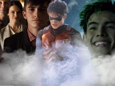 DC's Titans: 9 Big Questions After Episode 5