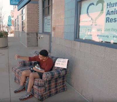 Walkabout: Tourist welcome video gives broader meaning to the Pittsburgh chair