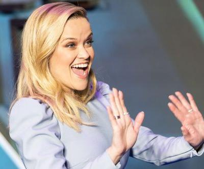 Reese Witherspoon Launches Parental Talk Show 'Meet My Mom' On Facebook Watch