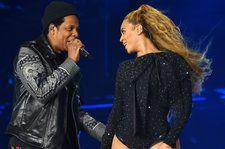 Beyonce & Jay-Z Dedicate Touching Performance of 'Forever Young' to Grenfell Victims on One Year Anniversary: Watch