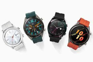 Huawei intros Watch GT Active and Elegant smartwatches, promises long battery life