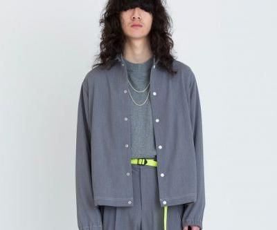VICTIM Highlights a Coordinated SS19 Collection