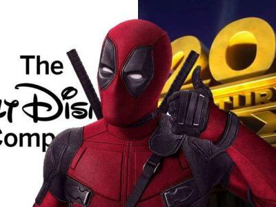Iger Says Disney Will 'Continue' in the Business of R-Rated Deadpool Movies