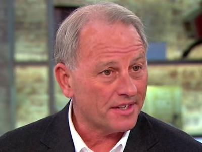BREAKING: 60 Minutes Executive Producer Jeff Fager Out at CBS News