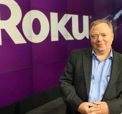 Roku jumps 9% as revenue, streaming hours soar