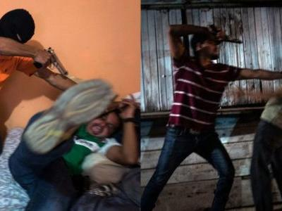 Photojournalist Accused of Faking Photos of Violence in Honduras