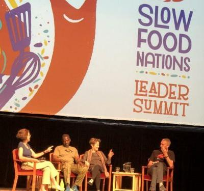 The Future of Slow Food from Slow Food Nations: Let Young Leaders be the Voice of Change
