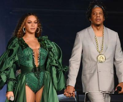 Beyoncé, Jay-Z to be honored at GLAAD Media Awards