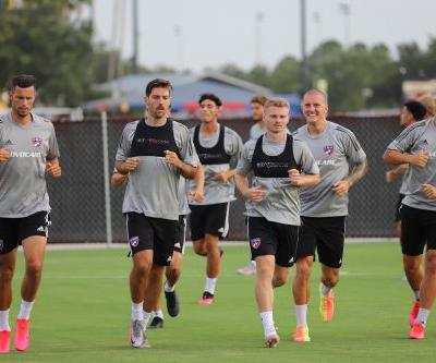 Multiple FC Dallas players test positive for coronavirus after arriving in Orlando