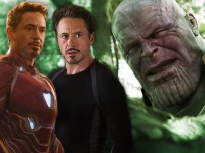 There's No Way Avengers 4's Time Travel Will Make Sense