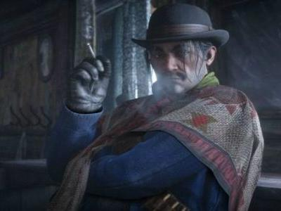 Red Dead Redemption 2 Story Is Supposedly Over 60 Hours Long