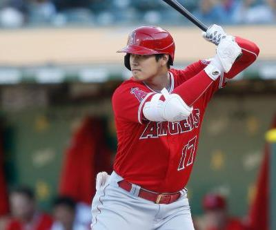 Angels' Shohei Ohtani will hit in the Home Run Derby
