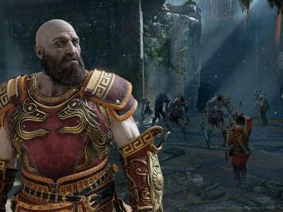 God of War New Game Plus Live Today, Top Reasons to Play