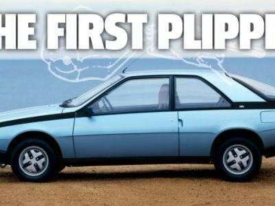 I Had No Idea The Renault Fuego Was The Car With This Huge Automotive First