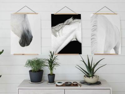 What Your Home's Art Says About You-And It Can Help Call In Your Dream Life