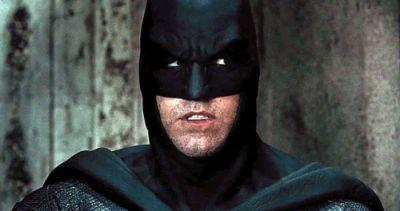 Ben Affleck Will Play Batman as Long as DC & Warner Bros