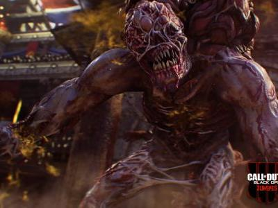 Call of Duty: Black Ops 4 Features Three Zombies Maps, Custom Mutations