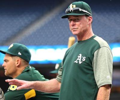 How the A's blocked Yankees from poaching their manager
