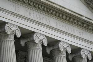 US budget deficit for current year hits record $2.1 trillion