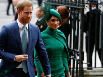 Meghan Markle and Harry respond to Trump's tweet: Don't need US help for security costs