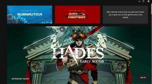 Epic Game Store Titles Coming to Humble Store, With Exclusives