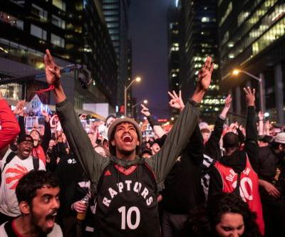 NBA Finals are set: reigning Warriors vs newcomer Raptors