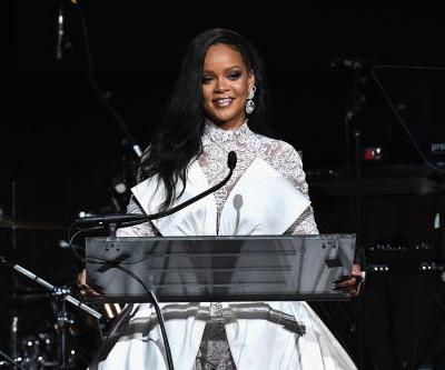 Rihanna Reportedly Turned Down Super Bowl Halftime Show Out of Support For Colin Kaepernick