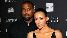 Kim Kardashian And Chrissy Teigen Hilariously Roast Kanye West Over His Life Advice