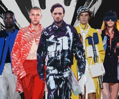 The Best Collections From Prague Fashion Week SS19