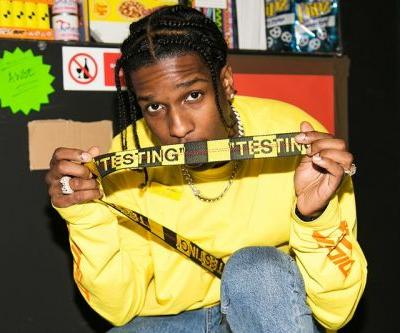 Swedish Prosecutors Request A$AP Rocky Arrest Investigation Extension