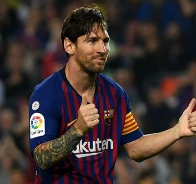 'Messi is fundamental' - Valverde accepts Barca will miss injured star