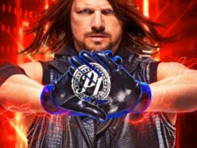 WWE 2K19 Cover Athlete and Release Date Announced
