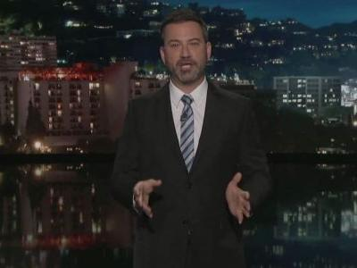 Kimmel Rips Trump's Healthcare Op-Ed: You Didn't Keep Your Promise on Pre-Existing Conditions!