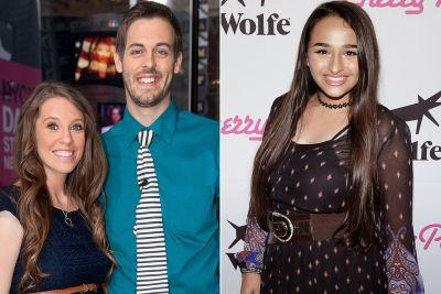 Jill Duggar's husband goes after transgender reality star