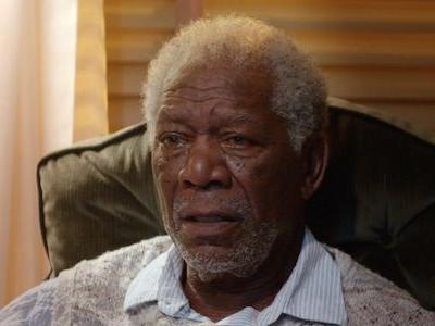 Morgan Freeman Accused Of Inappropriate Behavior On Going In Style, Now You See Me