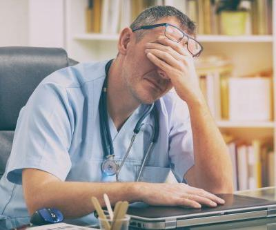 Burning out at work? French oak wood extract may help, says study