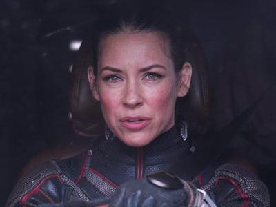'Ant-Man and the Wasp' Clip: A Car Chase Takes an Unusual Turn
