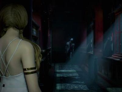 Set aside time for Resident Evil 2's classic costumes and new mode this weekend