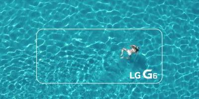 How to watch the LG G6 unveiling on Android, Chrome OS, Chromecast