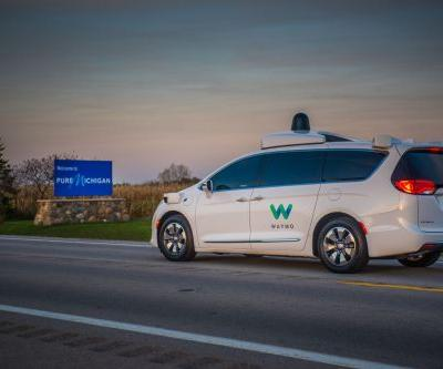 Waymo announces major expansion in Michigan, the cradle of the US auto industry