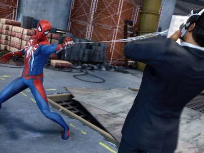 Spider-Man Special Edition PS4 and PS4 Pro Revealed
