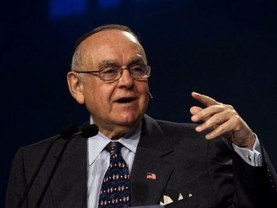 BILLIONAIRE BARRAGE: Lee Cooperman is stepping up his attack against Bill Ackman