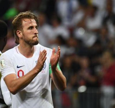 Even in defeat, England's fun, remarkable World Cup campaign restored their country's belief
