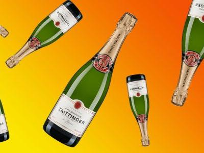 10 Things You Should Know About Champagne Taittinger