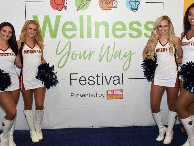 Day 3 of the Wellness Your Way Festival Was a Hit! Check Out Fun Photos From the Event