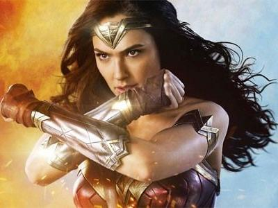 Could Steven Spielberg's DC Movie Connect To Wonder Woman?